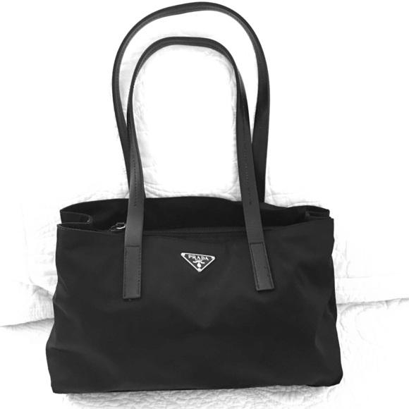 5ea85bea6f89f7 Prada Vela Sport Tote Br0411 Nylon Shoulder Bag. M_5af71711daa8f6ccc468753b